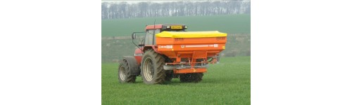 Fertiliser SpreadersTwin Disc Agricultural