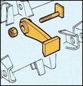 Optional hammer flail