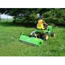 Ryetec Mini flail mower