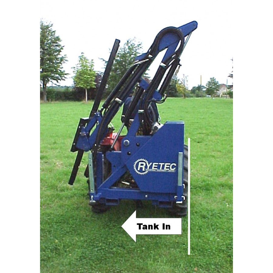 Side Arm Flail Mowers http://www.ryetec.net/product.php?id_product=18