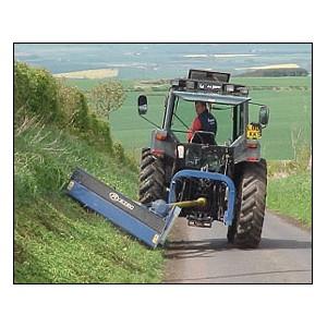 Multi-Use 4 in 1 Flail Mower - Ryetec Industrial Equipment