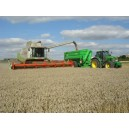 Ryetec Güstrower Chaser Bin bring the harvest home