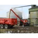 Ryetec Remvac 2700 loading oats