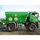 RYETRAC 4 x 4 high speed high payload specialist agricultural tractor