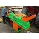 Kindling firewood machine Ryetec KLG250